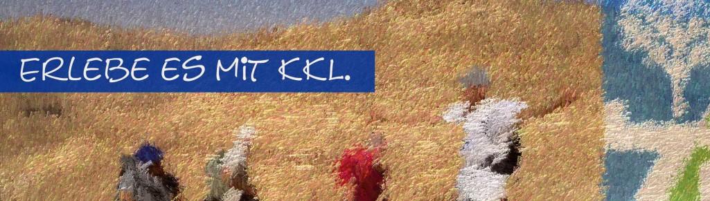 Israelreise mit JNF-KKL