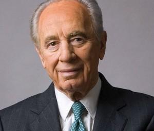 Shimon Peres: Grußwort für JNF-KKL