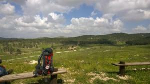 KKL am Israel Trail, Shvil Israel